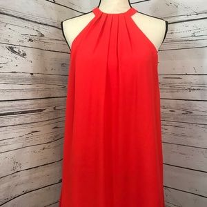 CeCe by Cynthia Steele dress summer lined size 0